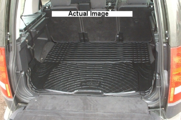 Discovery 3 Boot Mat Liner